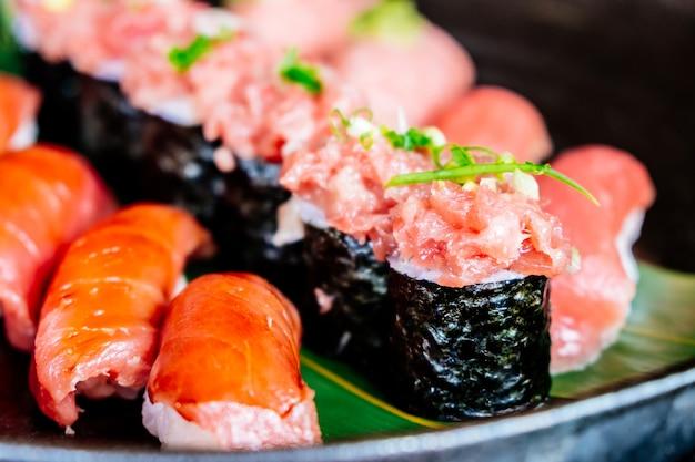 マグロ寿司
