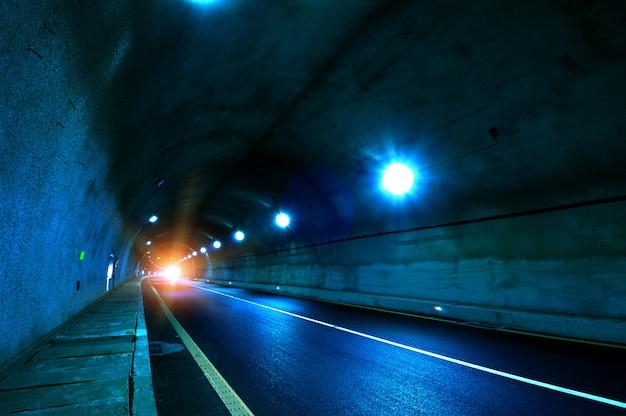 Туннельный
