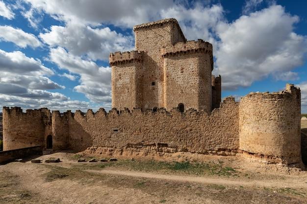 Turegano castle