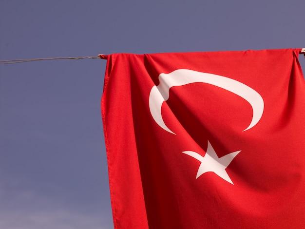 터키 국기