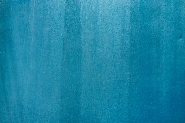 Immagine di sfondo texture dipinta turchese