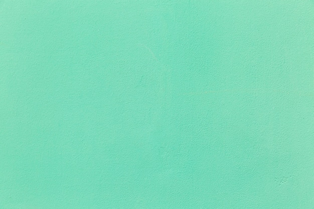Turquoise surface of concrete walls. background. space for text.