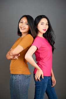 2つのアジアモデル