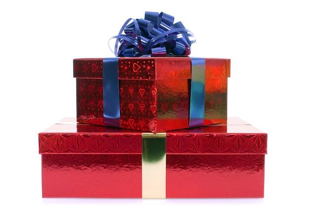 二人の美しい贈り物