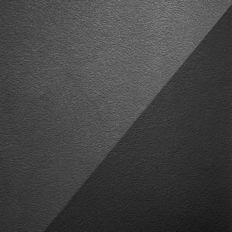 Two tone color of cement wall background