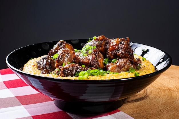 ブラジル料理の代表的な料理