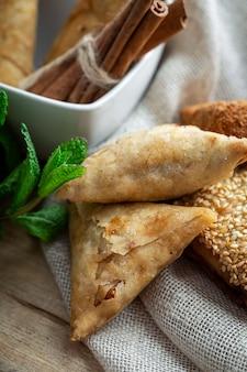Типичная марокканская еда