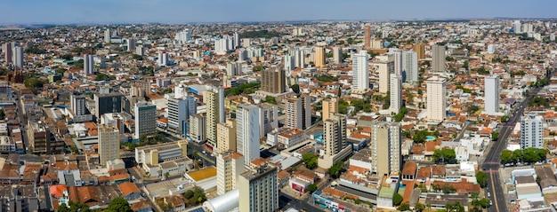 Uberaba, state of minas gerais, brazil