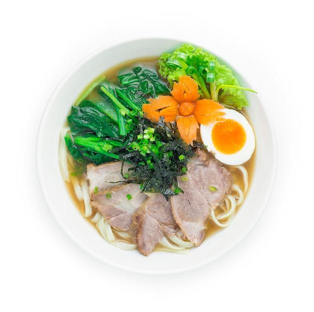 うどんスープ日本食自家製風