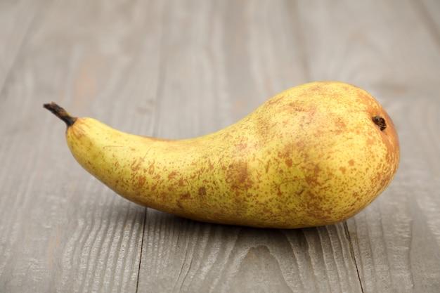 醜い果実。