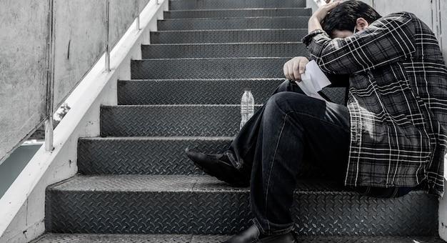 실업과 정신 건강 문제. 외상 후 스트레스 장애(ptsd). 퇴사와 스트레스. 아시아의 코로나 바이러스 일자리 손실. 노동자의 경제적 문제.