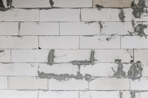 Незаконченный бетон
