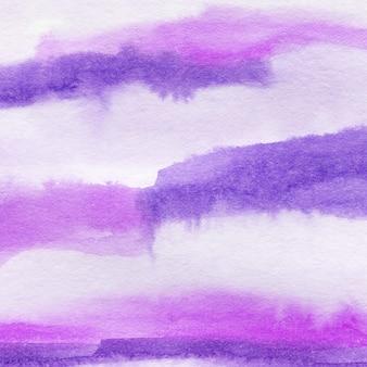 Уникальная акварель вымыла текстуру фона.