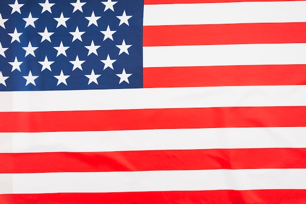 United states of america flag background