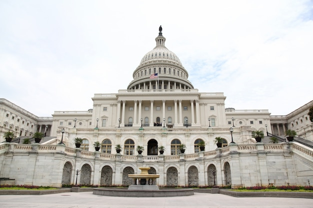 United states capitol building in washington dc,usa.united states congress