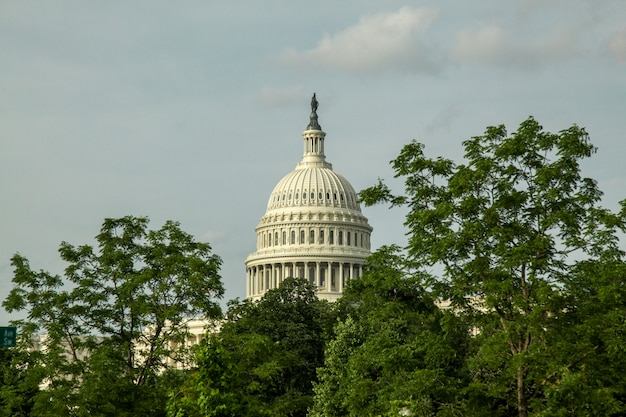 United states capitol building in washington dc,usa.united states congress.