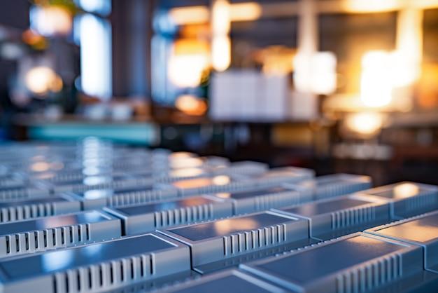 직렬 무선 전자 제품 제조용 범용 플라스틱 케이스