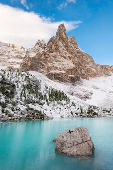 The unsurpassed nature of italy