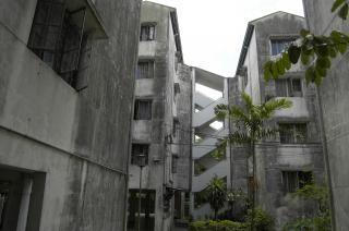 Up hardin ng rosal student dormitories