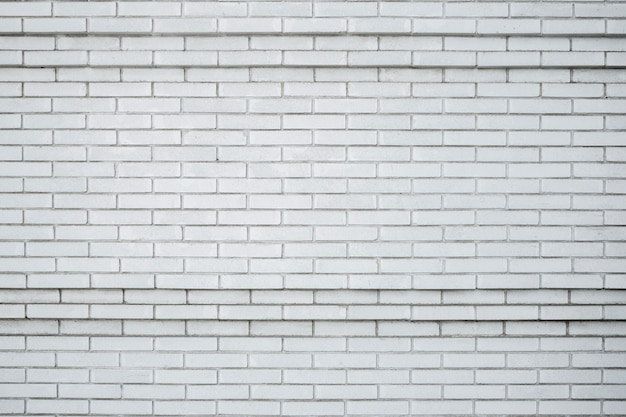 Urban brick wall surface