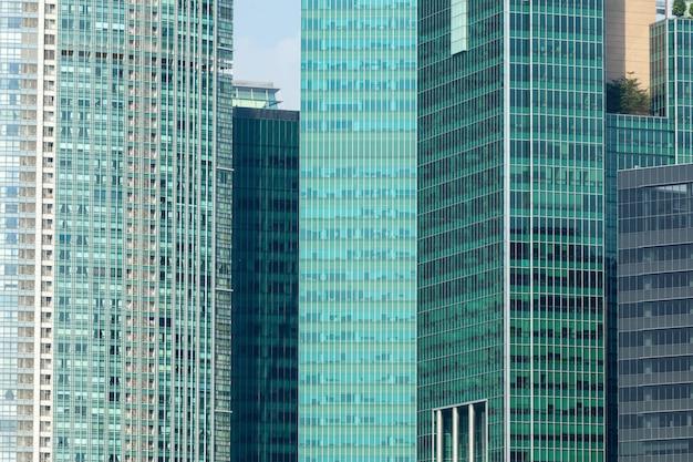 Городские здания