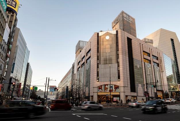 都市景観日本