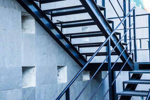 Городские лестницы