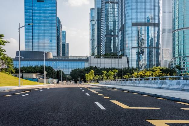 都市景観道路