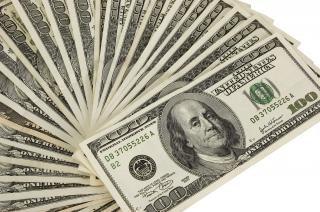 Us dollars, loan