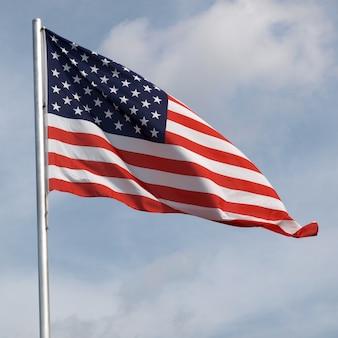 アメリカ合衆国のアメリカ国旗