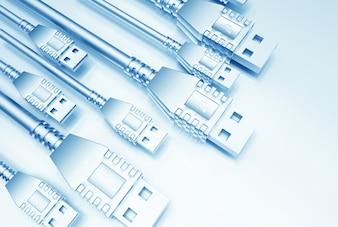 USB Background