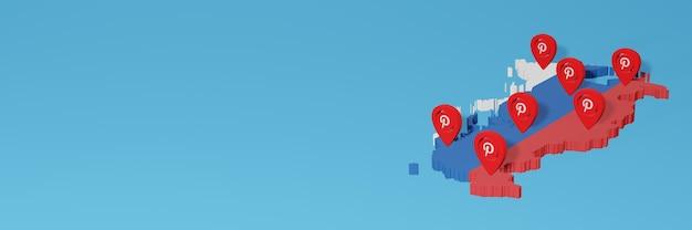 Использование 5g pinterest в россии для нужд телевидения в социальных сетях и фонового покрытия веб-сайтов