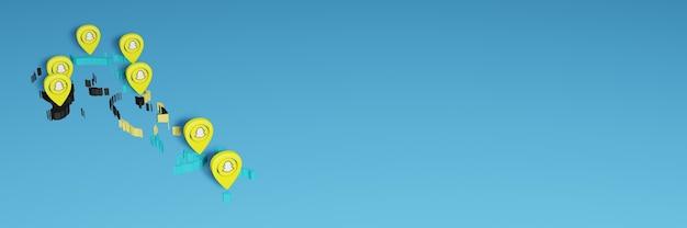 ソーシャルメディアテレビとウェブサイトの背景カバーの空白スペースのニーズのためのバハマでのsnapchatの使用