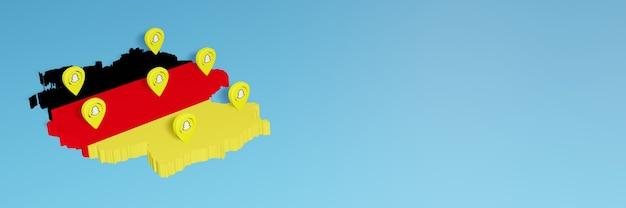 ソーシャルメディアテレビとウェブサイトの背景カバーのニーズのためのドイツでのsnapchatの使用