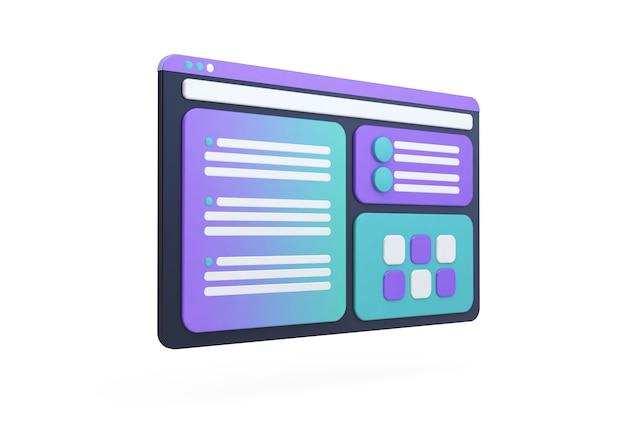 Ux design concept