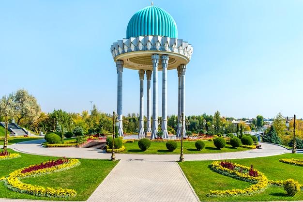ウズベキスタン、タシケント記念館、抑圧犠牲者の記憶博物館