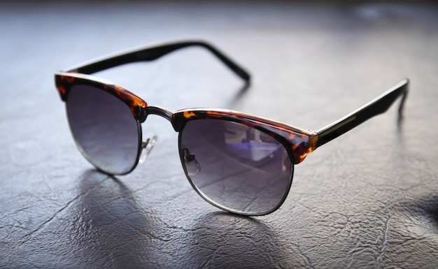 Vacation glasses optical protection sun