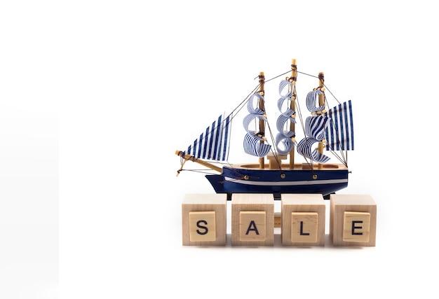 Концепция продажи отпускных туров