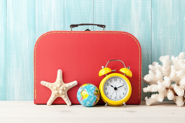 Отпуск путешествия праздник фон