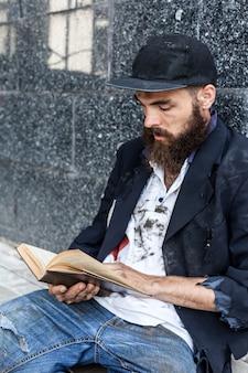 Vagrant reading