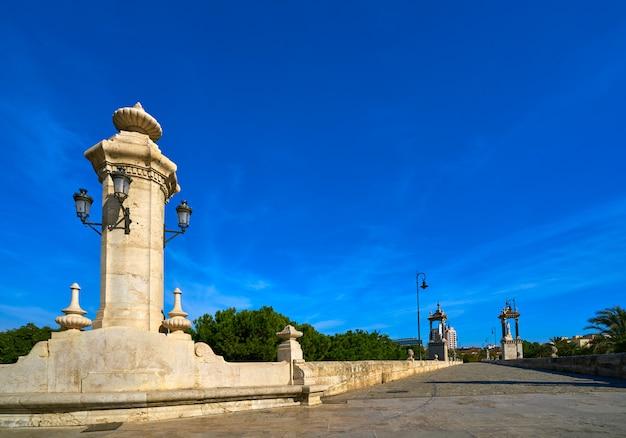 Valencia puente pont del mar bridge spain