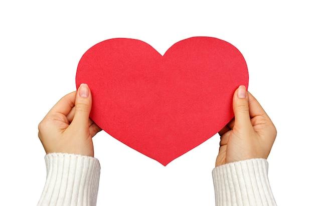 휴일 훈장에 쾌활 한 발렌타인입니다.