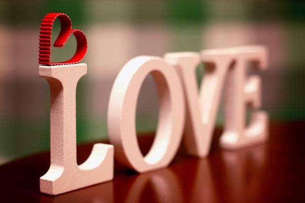 バレンタインデーの愛の形