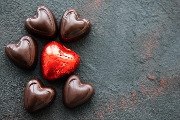 Valentine day romantic