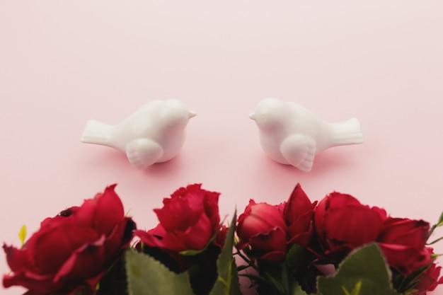 핑크 발렌타인
