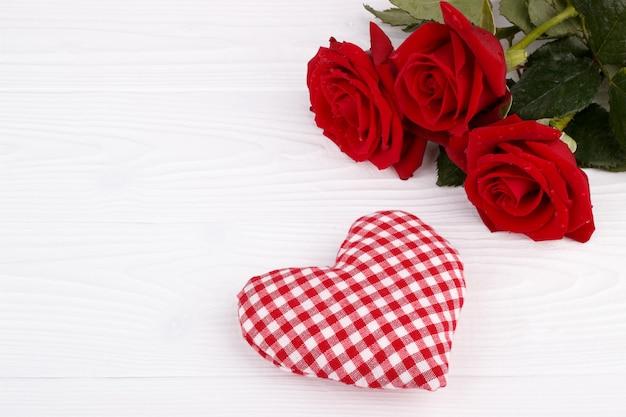 Valentine's day bakground