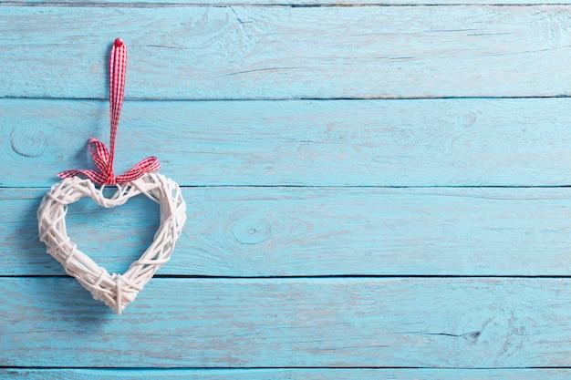 心のバレンタインスペース