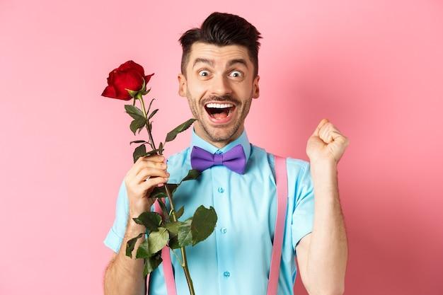 День святого валентина и концепция романтики