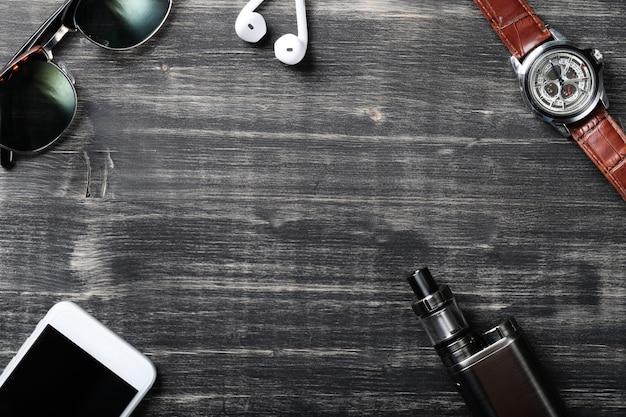 Vaping устройство электронной сигареты