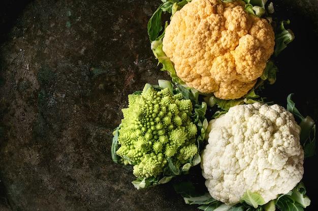Variety of cauliflower